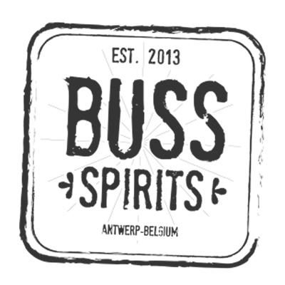 BUSS 509 logo