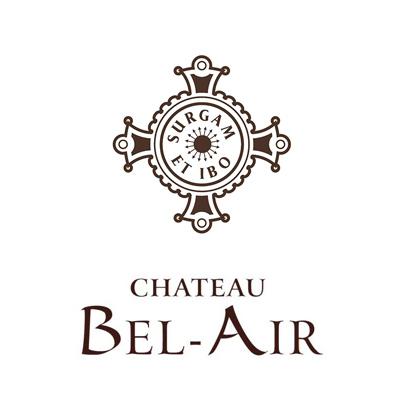 Château Bel Air logo