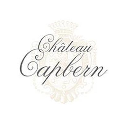 Château Capbern logo