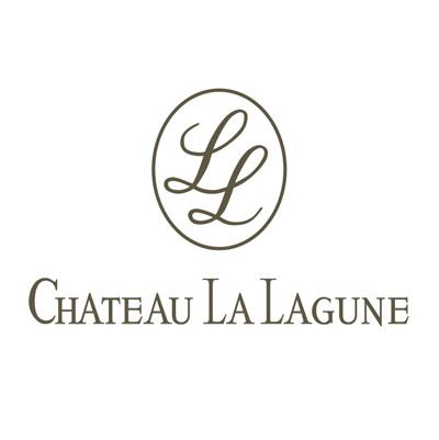 Château La Lagune logo