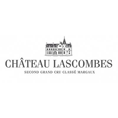 Château Lascombes logo