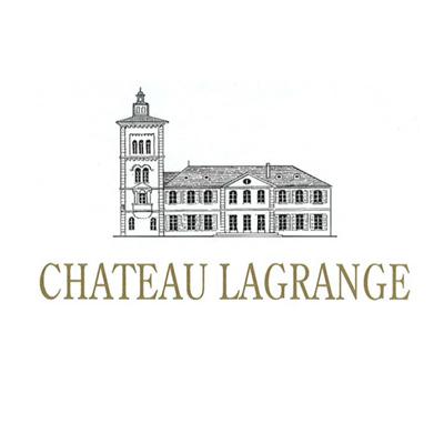 Château Lagrange logo