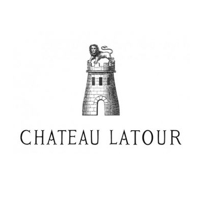 Château Latour logo