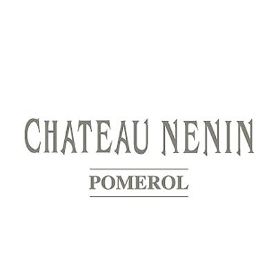 Château Nenin logo