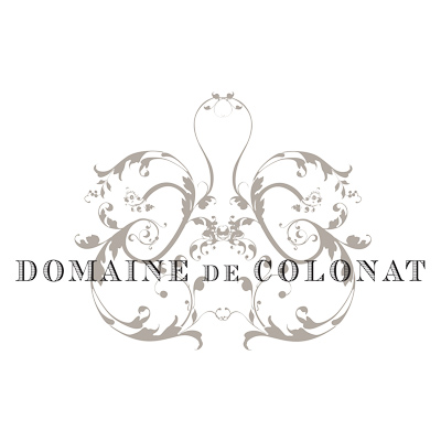 Domaine de Colonat logo