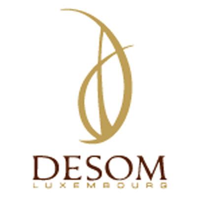 Domaine Caves Desom logo