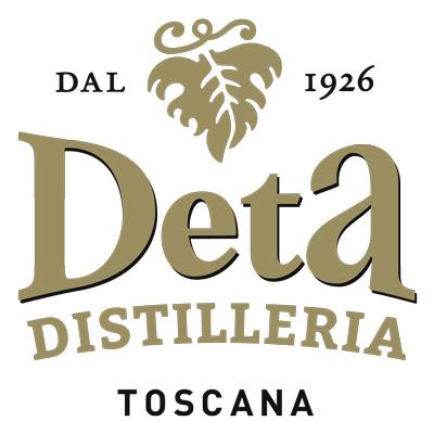 Logo Deta Distilleria