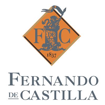Bodegas Rey Fernando de Castilla logo