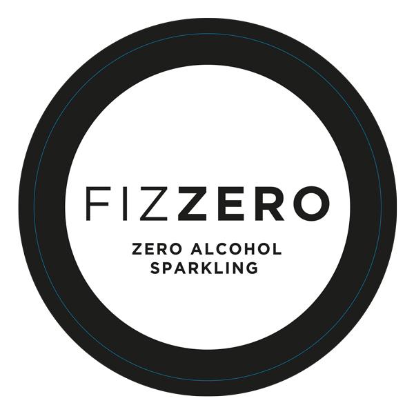 FizZERO logo
