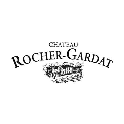 Château Rocher-Gardat logo