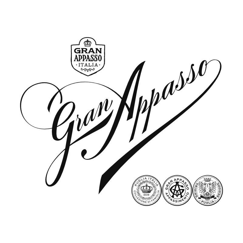Gran Appasso logo