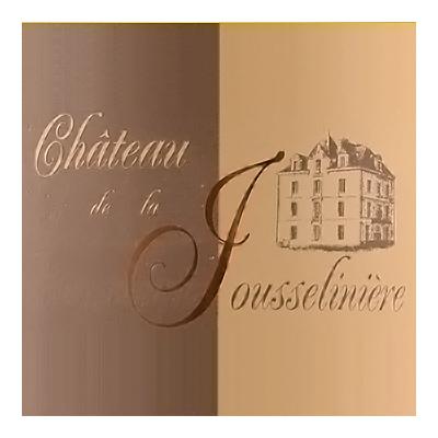 Château de la Jousselinière logo