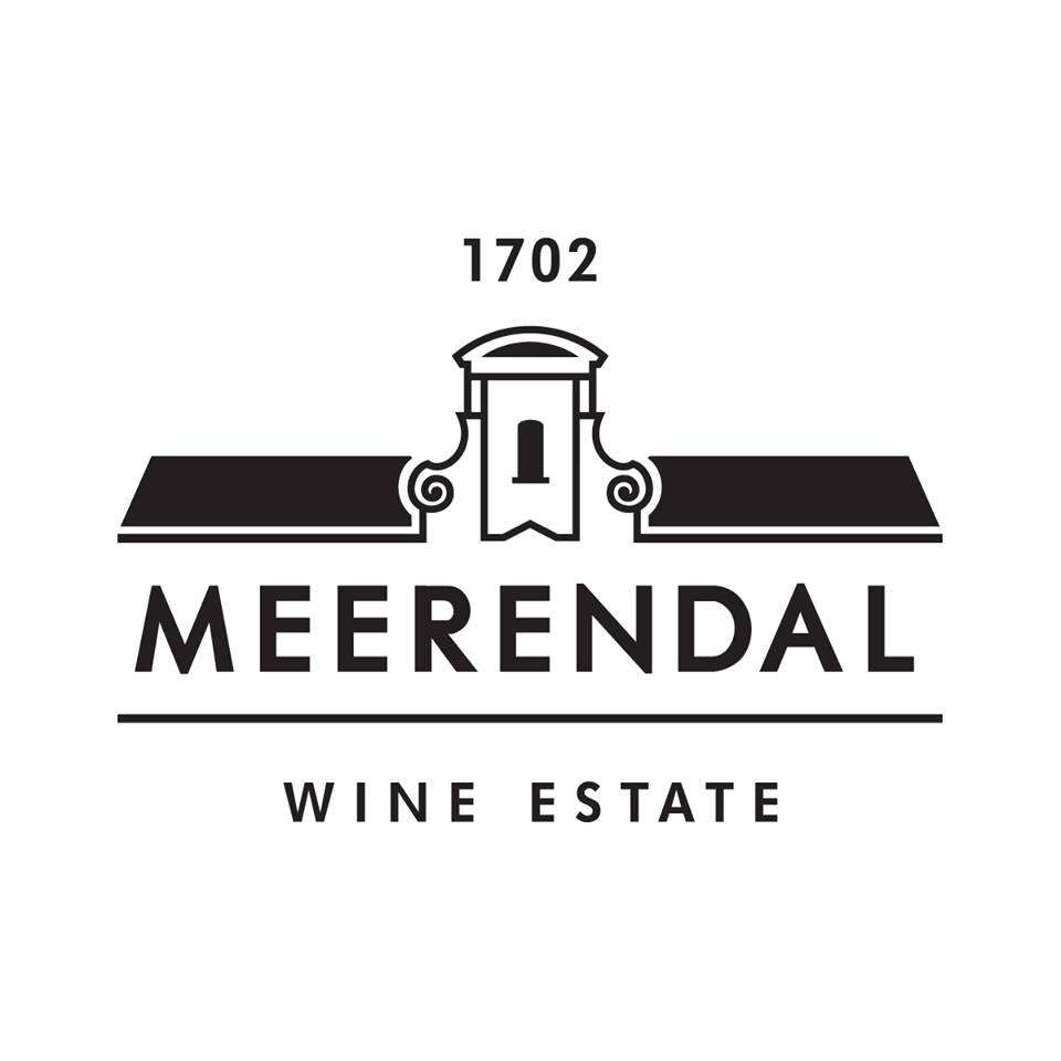 Meerendal Wine Estate logo
