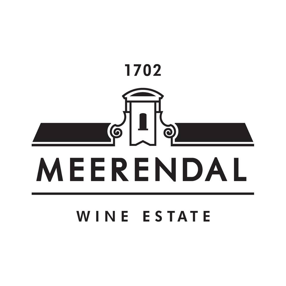 Meerendal Wine Estate logo