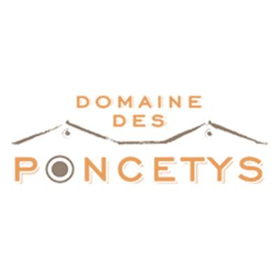Domaine des Poncetys logo