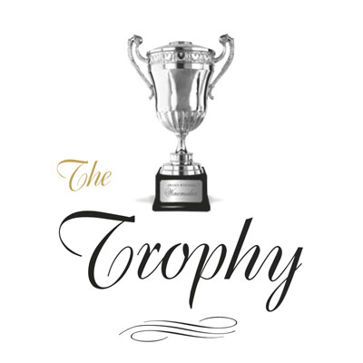 The Trophy logo