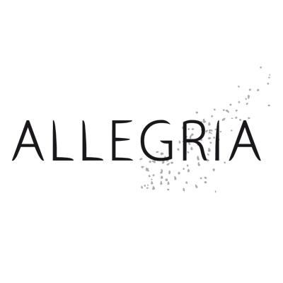 Logo Allegria