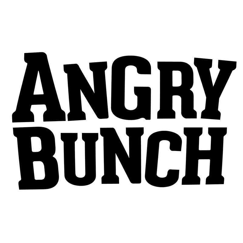 Logo Angry Bunch