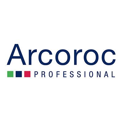 Arcoroc logo