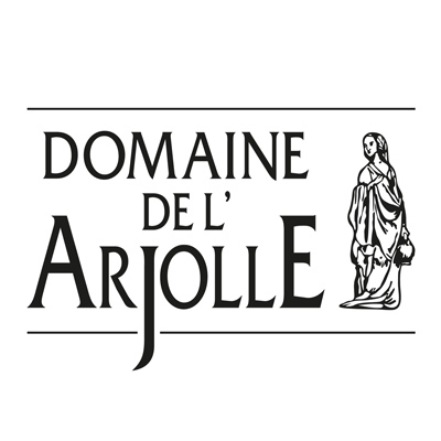 Domaine de l'Arjolle logo