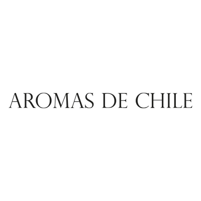 Aromas de Chile logo