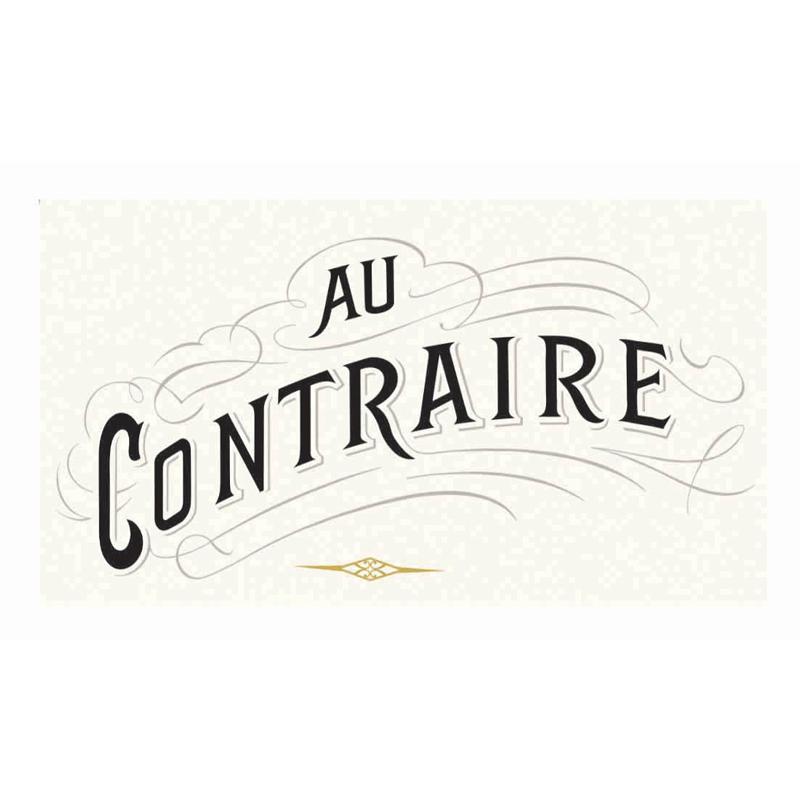 Au Contraire logo