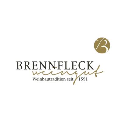 Brennfleck logo