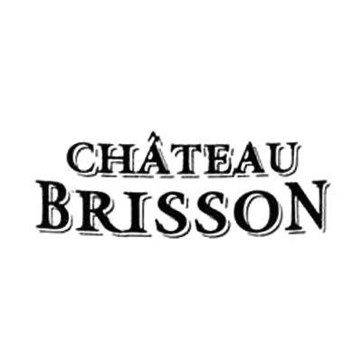 Château Brisson logo