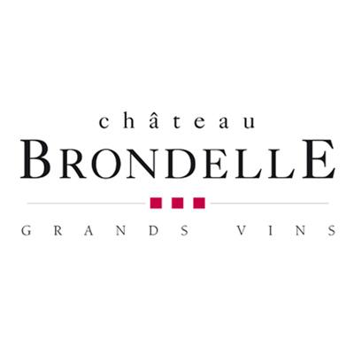 Château Brondelle logo
