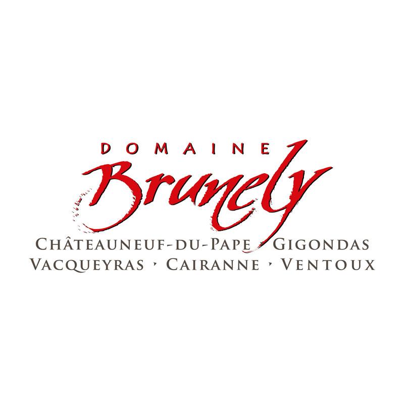 Domaine Brunely logo