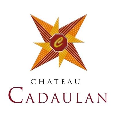 Château Cadaulan logo