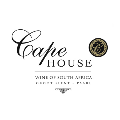 Cape House logo
