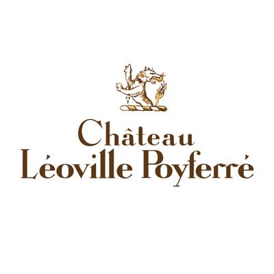 Château Leoville Poyferré logo