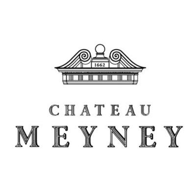 Château Meyney logo