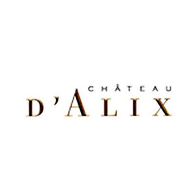 Château d'Alix logo