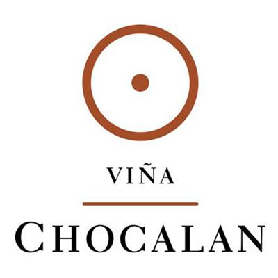 Viña Chocalan logo