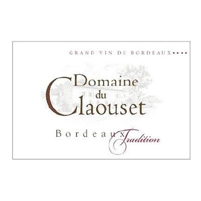 Domaine du Claouset logo