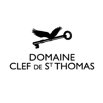Logo celf de Saint Thomas Chateauneuf du Pape