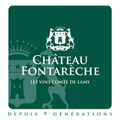 Chateau Fontarèche logo