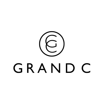 GRAND C logo
