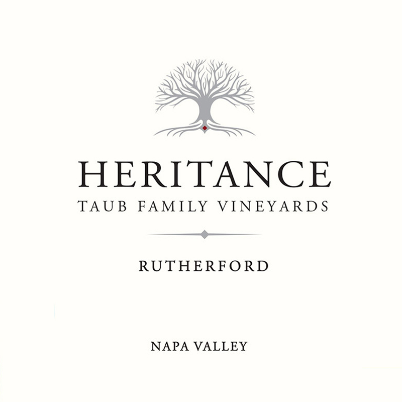 Heritance Taub Family Vineyards