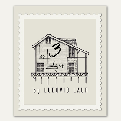 Les Lodges logo