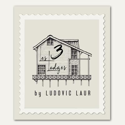 Les Lodges logo