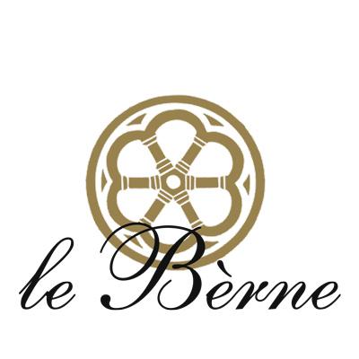 Podere Le Berne logo