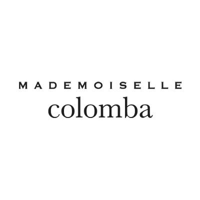 Mademoiselle Colomba logo