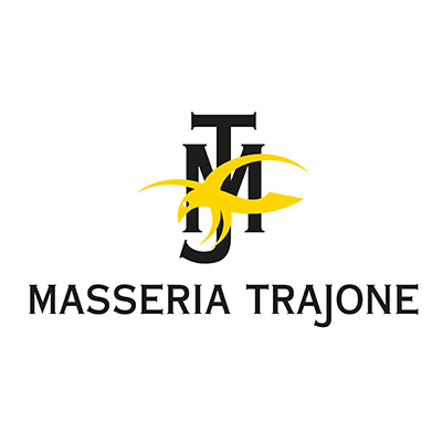 Logo Masseria Trajone