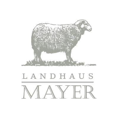 Landhaus MAYER logo