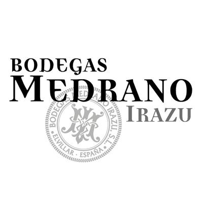 Rioja Medrano Irazu logo
