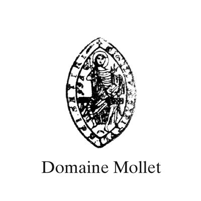 Domaine Florian Mollet logo