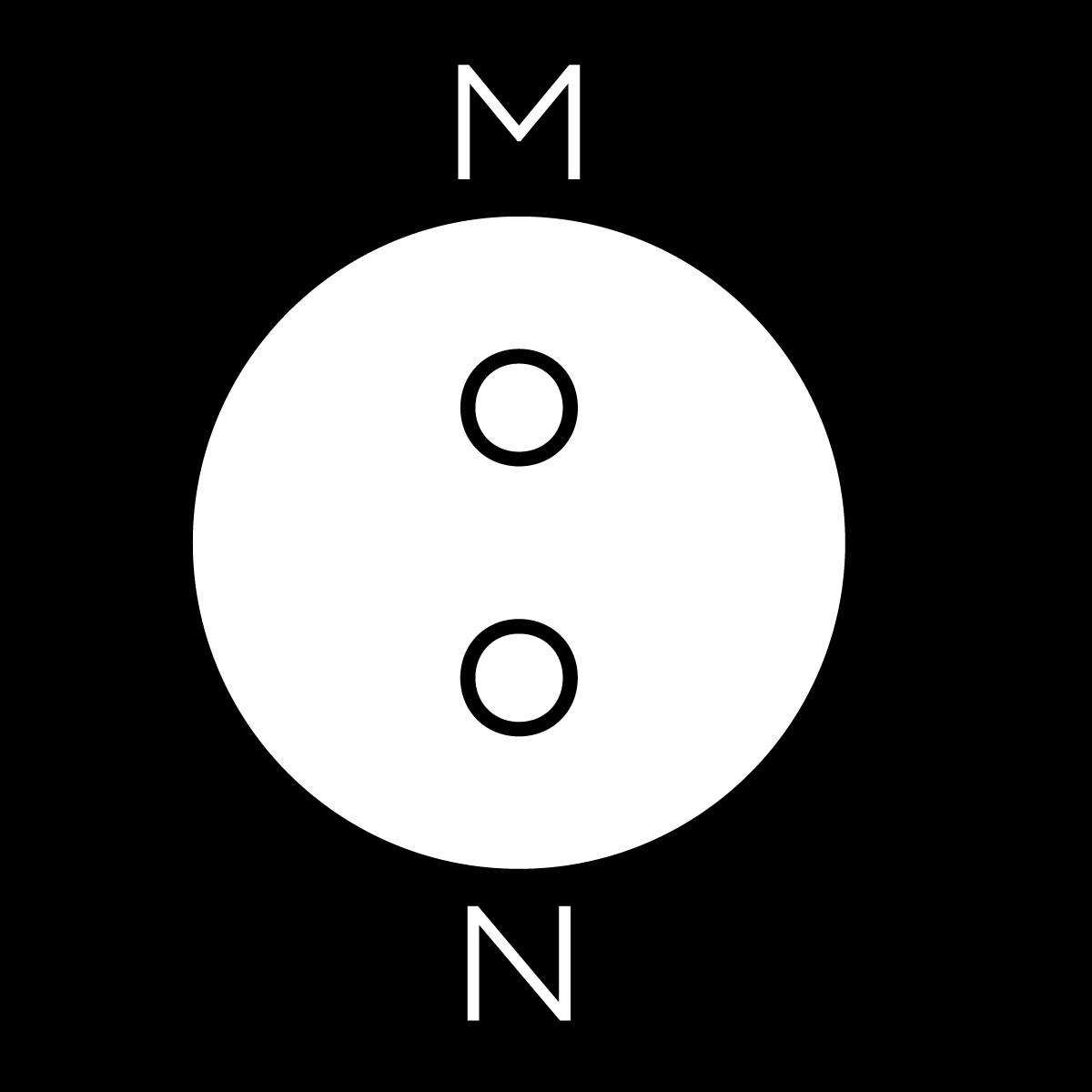Moon Gin logo